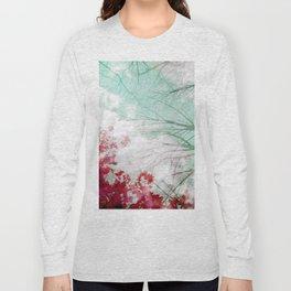 Candy Stripe Long Sleeve T-shirt