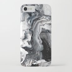 Marble in the Water iPhone 7 Slim Case
