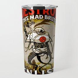 THIS MAD BRUTE- GMB CHOMICHUK Travel Mug
