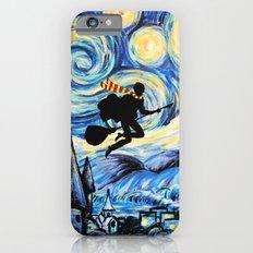 Potter Starry Night Slim Case iPhone 6s