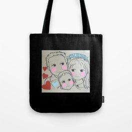 Cousin Love Tote Bag