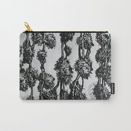 Drying Buds Carry-All Pouch