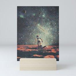 Nostalgia Mini Art Print
