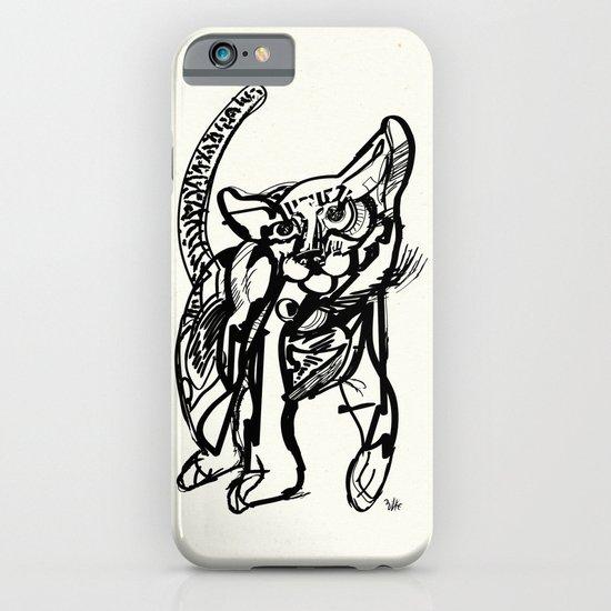 Renzo iPhone & iPod Case