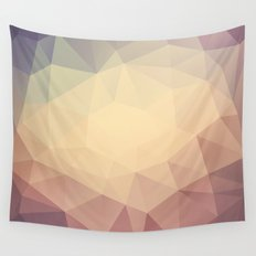 Evanesce Wall Tapestry