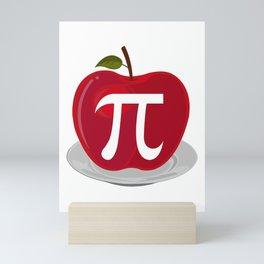 Apple Pie Mini Art Print