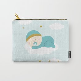 It's a boy Carry-All Pouch