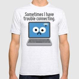 The Social Notwork T-shirt
