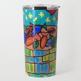 Sweet Basket for you? Travel Mug