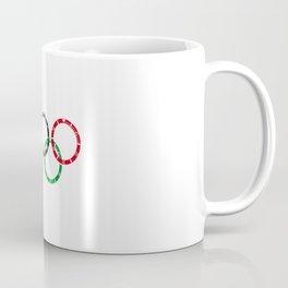 Olympics Coffee Mug