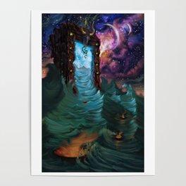 Divine Ingress Poster
