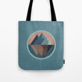 Sinai High Tote Bag