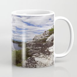 Lake Minnewaska Coffee Mug