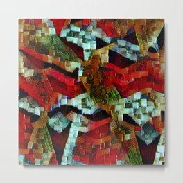 Abstract 31 Metal Print