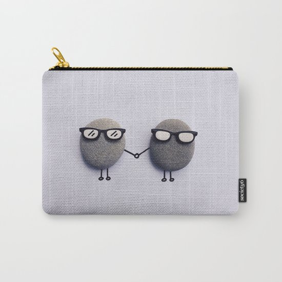 Love Duo Carry-All Pouch
