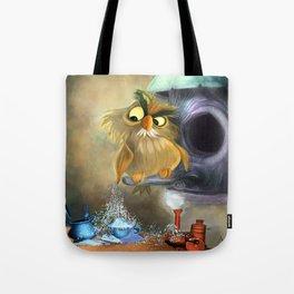 Anacleto  Tote Bag