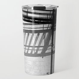 Not Art Travel Mug