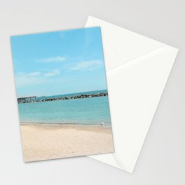 AFE Toronto Island Beach 6 Stationery Cards