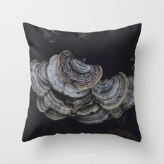 subtle signs of the other world Throw Pillow