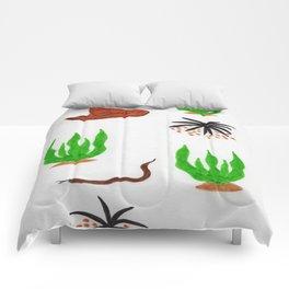Symbolism 3 Comforters