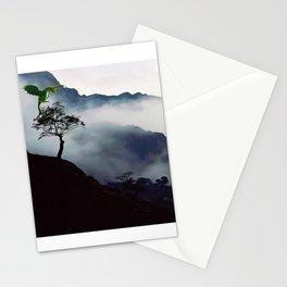 Land of mist Stationery Cards