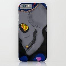 DIAMONDS IN THE SKY iPhone 6s Slim Case
