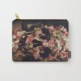 Jungle Skull Carry-All Pouch