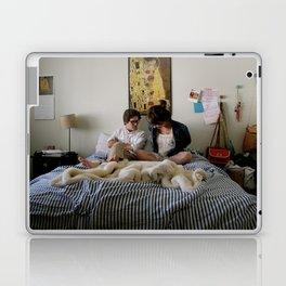Lazy Sunday Laptop & iPad Skin