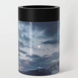 quietly, moon Can Cooler