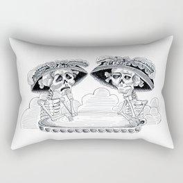 catrinas Rectangular Pillow