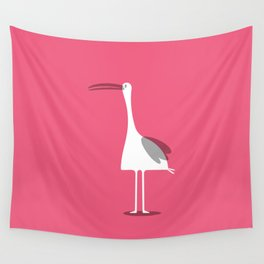 BIRD Wall Tapestry