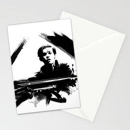 Glenn Gould Stationery Cards