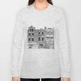 New Cross, London Long Sleeve T-shirt