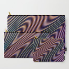 Fancy Curves II Carry-All Pouch