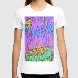Lucid Lotus T-shirt