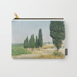 Tuscany Country Carry-All Pouch