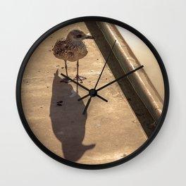 Goeland Wall Clock
