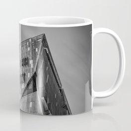 Modern architecture in NYC Coffee Mug