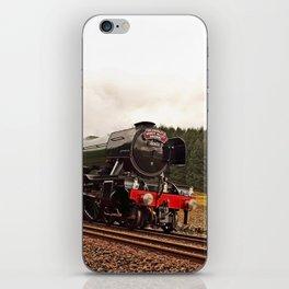 Flying Scotsman 60103 iPhone Skin