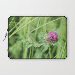 Small bright wild flower Laptop Sleeve