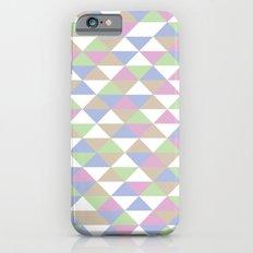 Triangle Pattern #3 iPhone 6s Slim Case