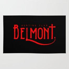 Belmont Hunting Clan I Rug
