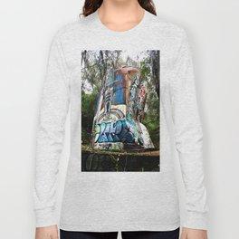 Sick Silo Long Sleeve T-shirt