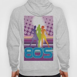 80's Hoody