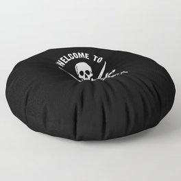 Goondocks Floor Pillow