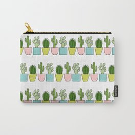 I Think You're Fancactus Carry-All Pouch
