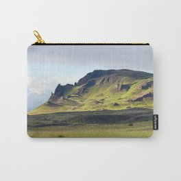 landscape in Iceland Carry-All Pouch