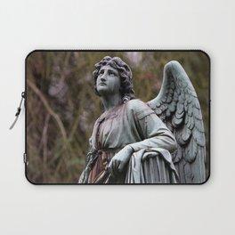 Angel   Engel Laptop Sleeve