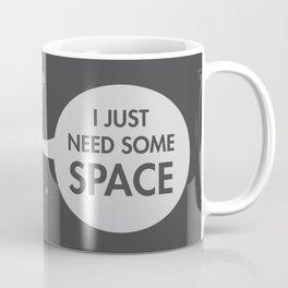 Relation(Space)ship Coffee Mug