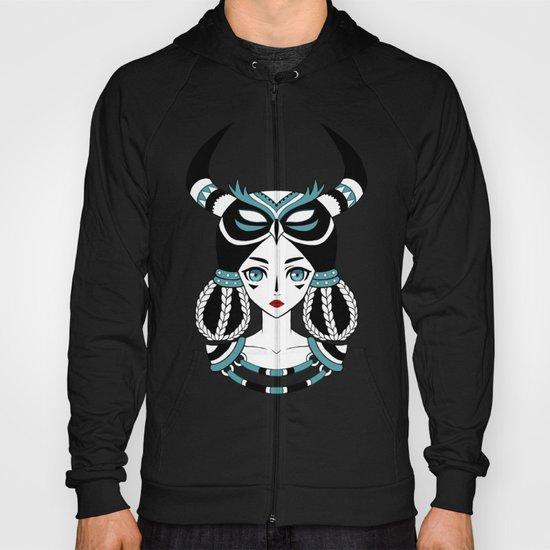 Owl Tribe Hoody